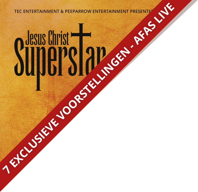 Jesus Christ Superstar Musical